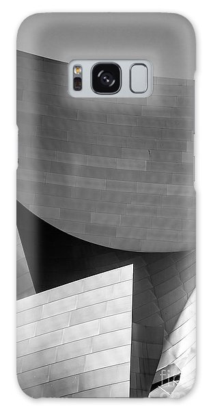 Walt Disney Concert Hall Galaxy Case - Three Points by Az Jackson
