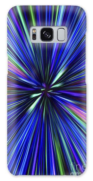 Through The Wormhole.. Galaxy Case