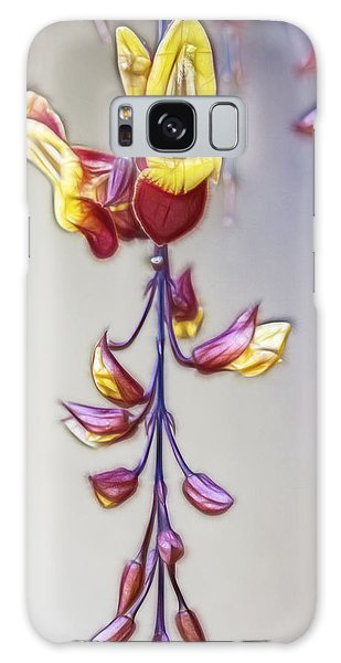 Thunbergia Galaxy Case