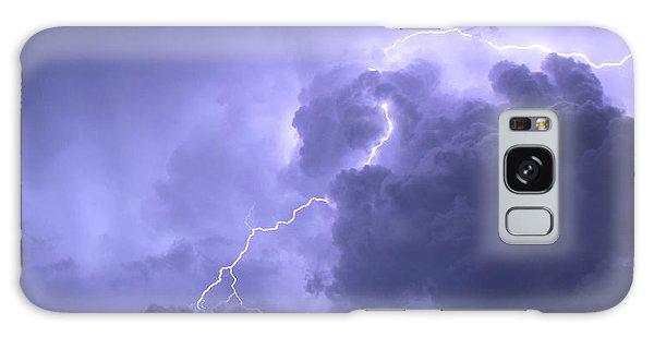 Thunder Basin Galaxy Case