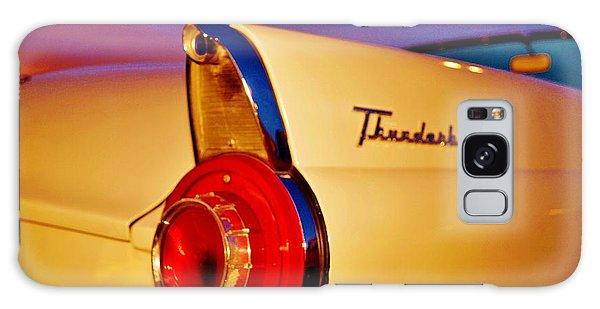 Thunderbird Galaxy Case by Daniel Thompson
