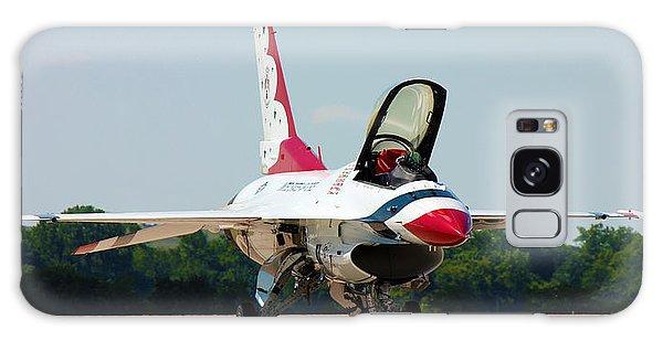 Thunderbird No2 Galaxy Case