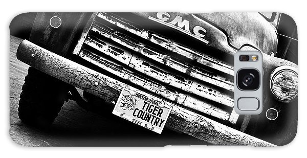Tiger Country Galaxy Case by Scott Pellegrin