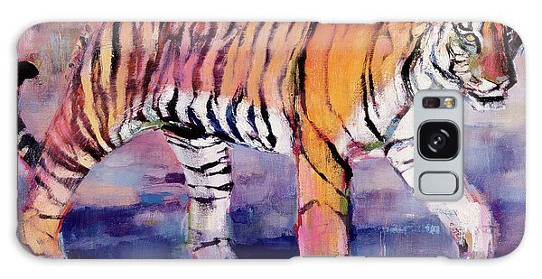 Tigress, Khana, India Galaxy Case