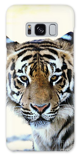 Tigris Galaxy Case by Mindy Bench