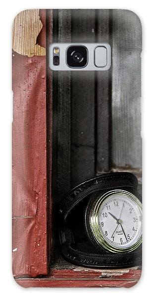 Time Frame Galaxy Case - Time And Decay by Odd Jeppesen
