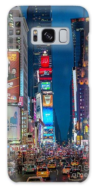 Times Square I Galaxy Case