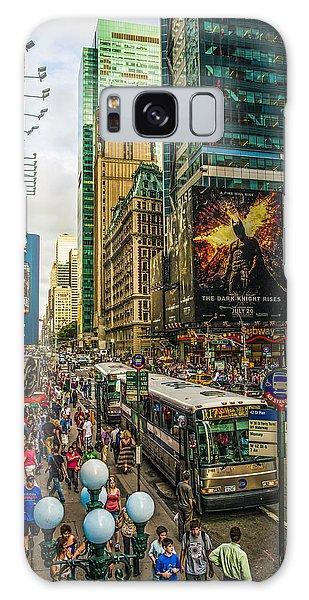 Times Square Galaxy Case