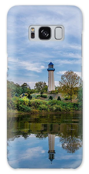 Tionesta Lighthouse 2 Galaxy Case