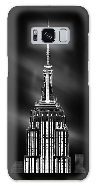 Empire State Galaxy Case - Tip Of The World by Az Jackson