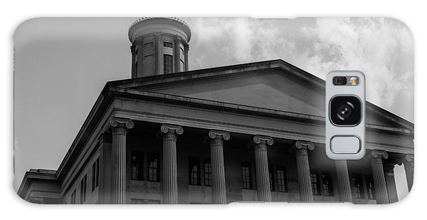 Tn State Capitol Galaxy Case by Robert Hebert