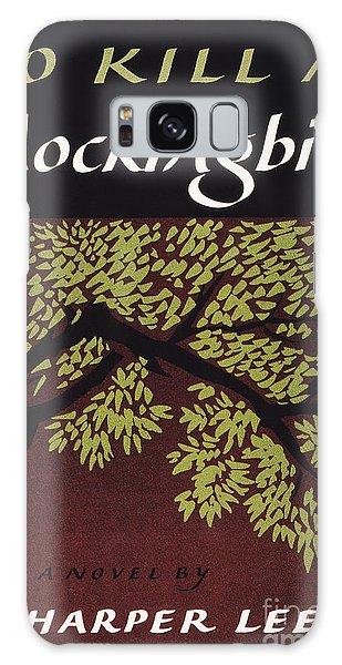 To Kill A Mockingbird, 1960 Galaxy Case
