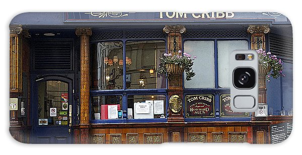 Tom Cribb Pub Galaxy Case
