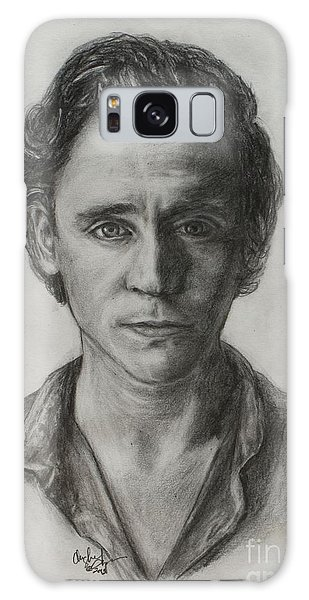 Tom Hiddleston Galaxy Case