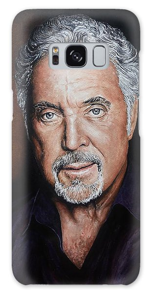 Tom Jones The Voice Galaxy Case