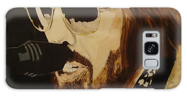 Tom Petty Galaxy Case by Stuart Engel