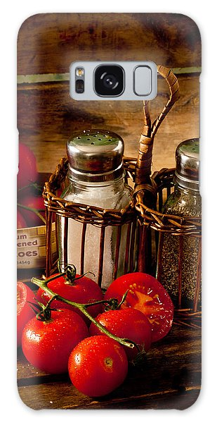 Tomatoes3676 Galaxy Case