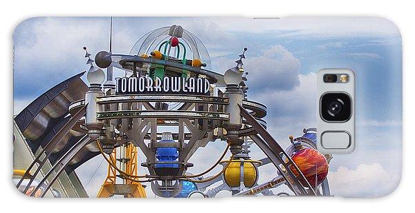 Tomorrowland Galaxy Case