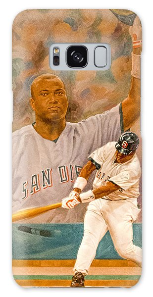 Tony Gwynn Galaxy Case