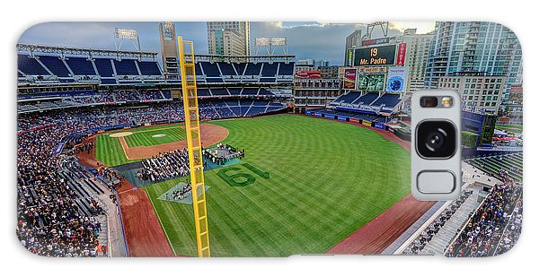 Tony Gwynn Tribute At Petco Park Galaxy Case