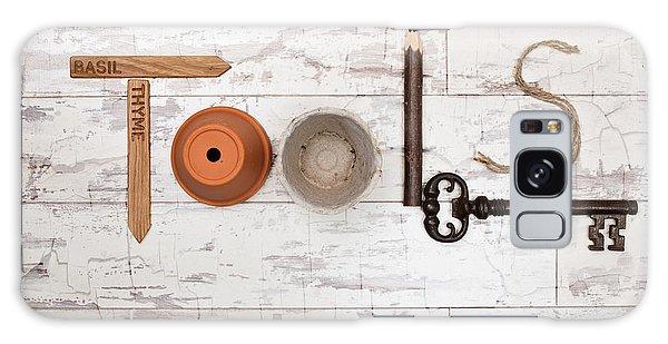 Rustic Galaxy Case - Tools by Amanda Elwell