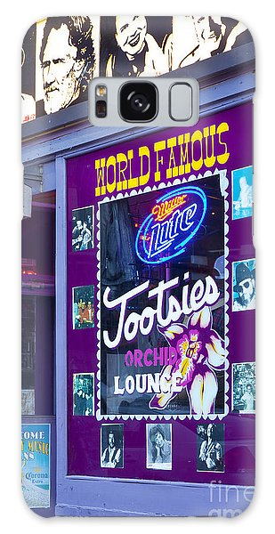Tootsies Nashville Galaxy Case
