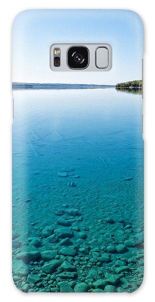 Torch Lake Galaxy Case