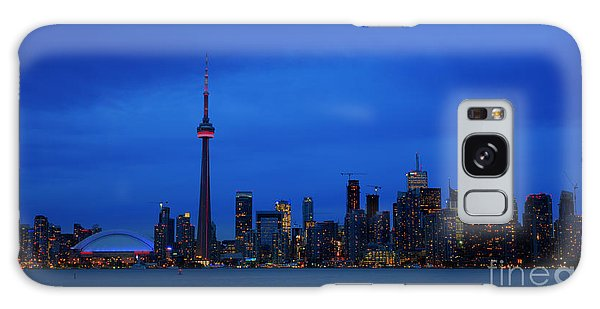 Toronto Blues... Galaxy Case