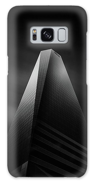 Long Exposure Galaxy Case - Torres Pwc by Mohammad Mirza