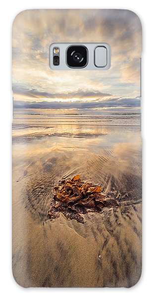 Torrey Pines Sunset Galaxy Case by Alexander Kunz
