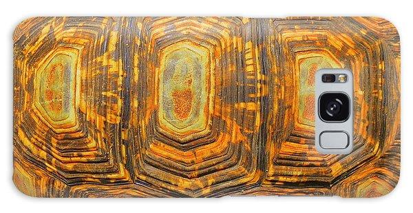Tortoise Abstract Galaxy Case by Ramona Johnston