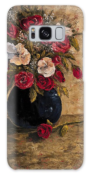 Touch Of Elegance Galaxy Case by Darice Machel McGuire