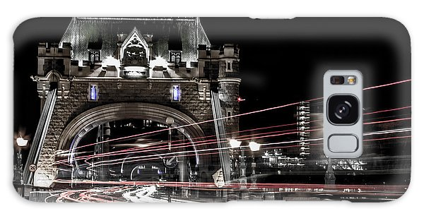 Tower Bridge London Galaxy Case
