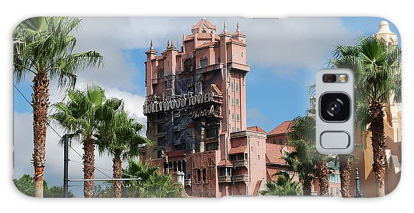 Tower Of Terror  Galaxy Case
