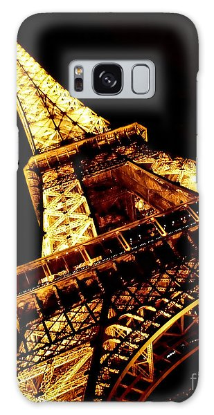 Towering Galaxy Case by Heather Applegate