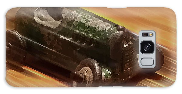 Toy Car Galaxy Case