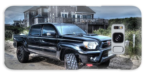 Toyota Tacoma Trd Truck Galaxy Case