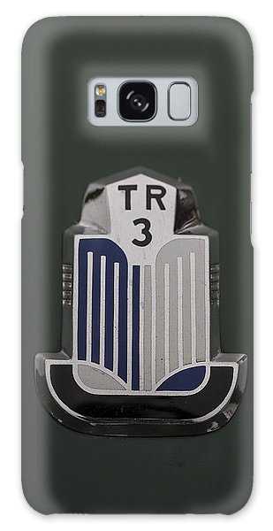 Tr3 Hood Ornament 2 Galaxy Case