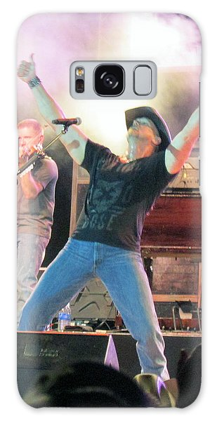 Trace Adkins Galaxy Case