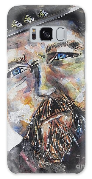 Trace Adkins..country Singer Galaxy Case
