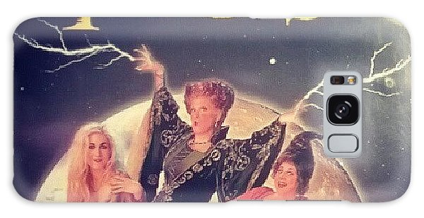 Nerd Galaxy Case - #tradition #halloween #hadtobedone #tbt by Mark John Ryan