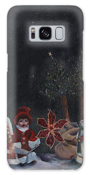Traditions Galaxy Case by Jane Autry
