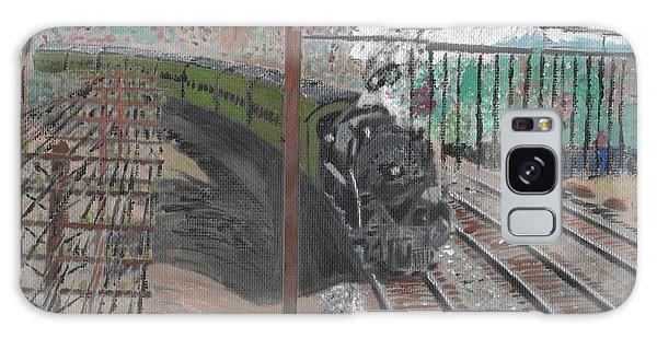 Train 641 Galaxy Case