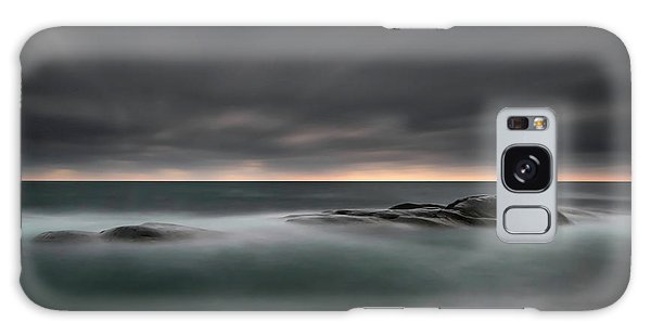 Rock Galaxy Case - Tranquility by Christian Lindsten