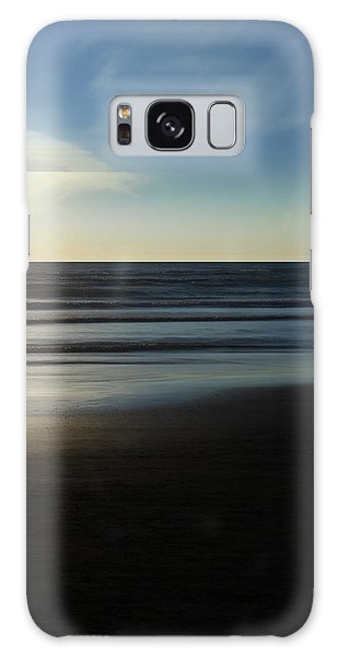 Tranquility - Sauble Beach Galaxy Case
