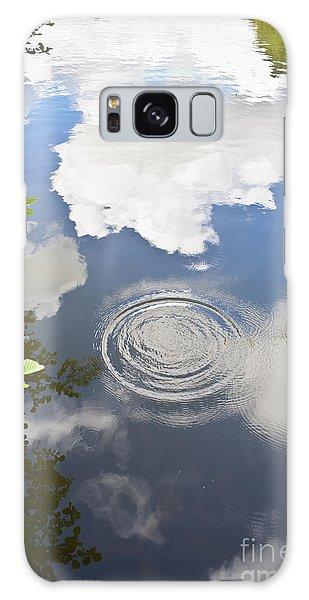 Jan Galaxy Case - Tranquillity by Jan Bickerton