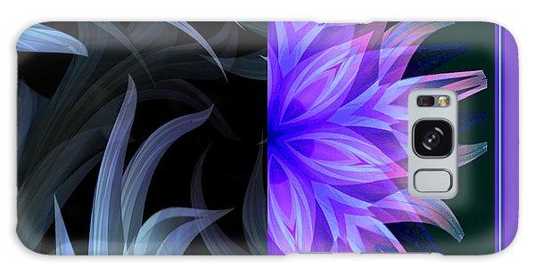 Transformers-bmac 8 Galaxy Case by Barbara MacPhail