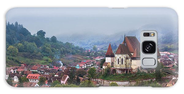 Transylvania Galaxy Case by Mircea Costina Photography