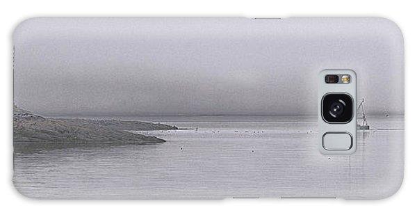 Trawler In Fog Galaxy Case