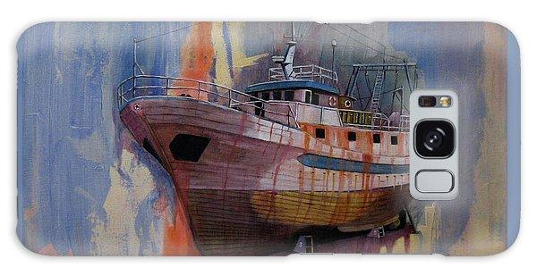 Trawler Galaxy Case